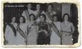 Mujeres de La República en Melilla, 1934