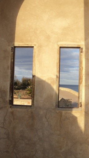 Ventana de La Alafía, 2011