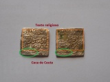 Monedas Ceca de Ceuta