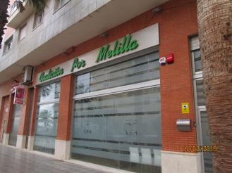 Coalición por Melilla