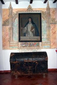 Arca de Beatriz de Silva