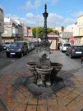 Fuente Príncipe de Asturias