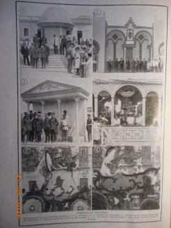 Inauguración Fuentes de Melilla