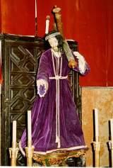 Nazareno, Peñón de Vélez