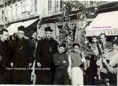 Gran Misión, año 1951