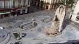 Remodelación plaza Héroes de España