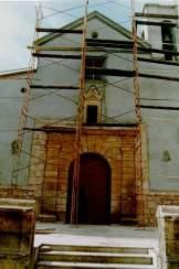 Restauración, década 1960