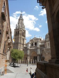 Toledo, catedral Primada
