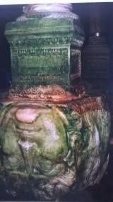 Cisternas bizantinas