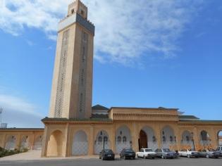 Mezquita comuna de Farhana
