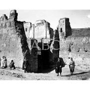 Antigua Alcazaba (fondo ABC.es)