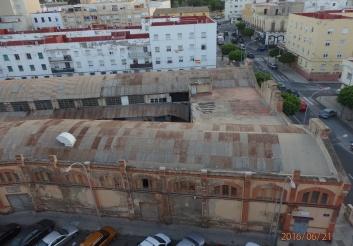 Antiguos Talleres Montes