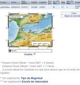 terremoto 6 de junio