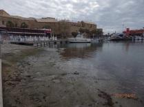Bajamar, Melilla