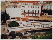 Mezquita del Habús