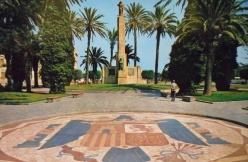Monumento Héroes de África