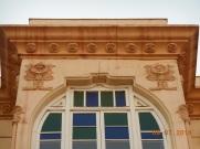 Edificio, plaza Menéndez Pelayo