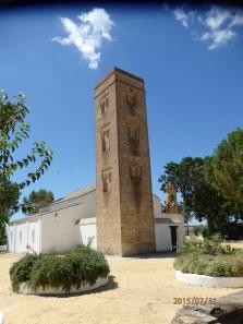 Ermita y Alminar de Cuatrovitas
