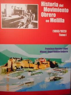 Hª Movimiento Obrero en Melilla, I