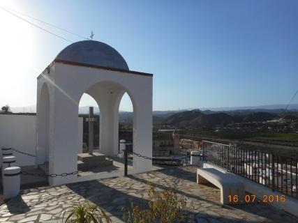 Santa Cruz de Gádor