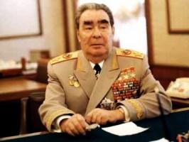 Leónidas Brezhnev