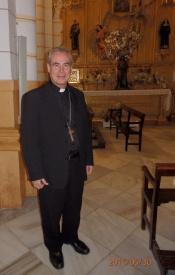 Monseñor Catalá Ibáñez