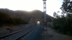 Túnel de Gádor