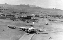Antonov plane