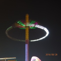 Feria de Melilla 2016