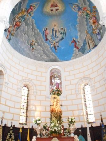 Templo Arciprestal de Melilla