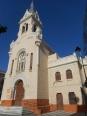 Iglesia arciprestal Sagrado Corazón