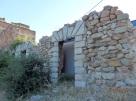 Patio de la Reina, muros
