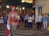 Público en la Avenida