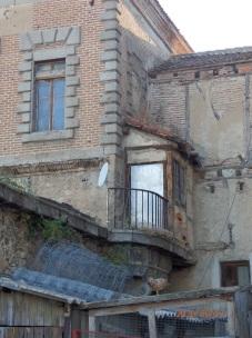 Torre Norte, arquitectura