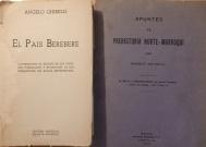 Angelo Ghirelli, libros