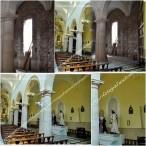 Composición obras Iglesia