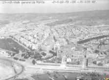 Melilla, centro