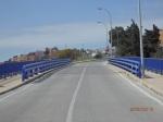 Puente ondulante