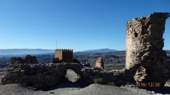 Alcazaba, el último resto