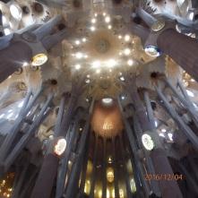 La inmensidad de la bóveda