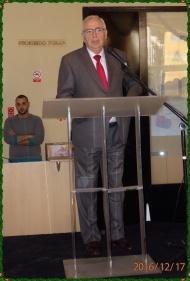 Presidente de Melilla, Juan José Imbroda
