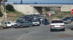 Acceso carretera de circunvalación
