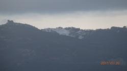 Cima nevada del Gurugú