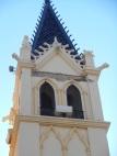 Torre capilla castrense