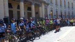 Clubes ciclistas de Melilla