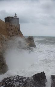 Faro de Melilla