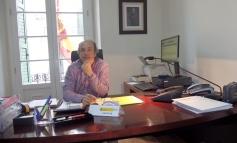 Manuel Soria en Seguridad e Higiene en el Trabajo