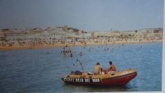 Playas de Melilla