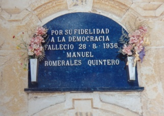 Comandante General Manuel Romerales Quintero