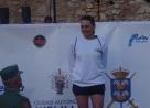 Diana Puerta, ganadora V Carrera Africana